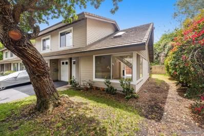 405 Bay Meadows Way, Solana Beach, CA 92075 - MLS#: 210009877