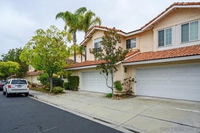 11190 Caminito Inocenta, San Diego, CA 92126 - MLS#: 210009920