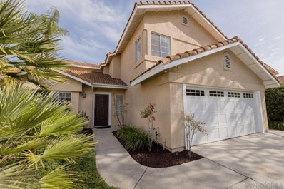 11017 Camino Abrojo, San Diego, CA 92127 - MLS#: 210009930