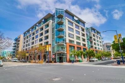 1050 Island Ave UNIT 109, San Diego, CA 92101 - MLS#: 210009967
