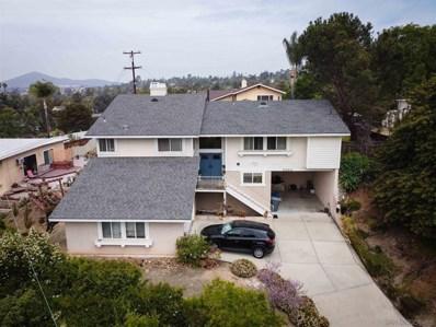 9350 Golondrina Dr, La Mesa, CA 91941 - MLS#: 210010122