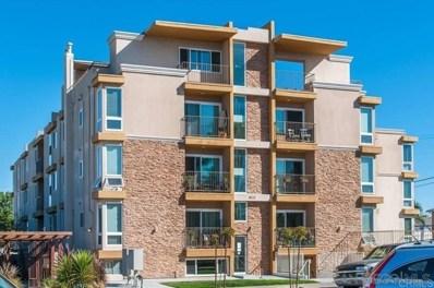 4111 Illinois St. #309, San Diego, CA 92104 - MLS#: 210010343