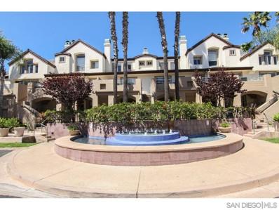 12646 Carmel Country Rd UNIT 155, San Diego, CA 92130 - MLS#: 210010462