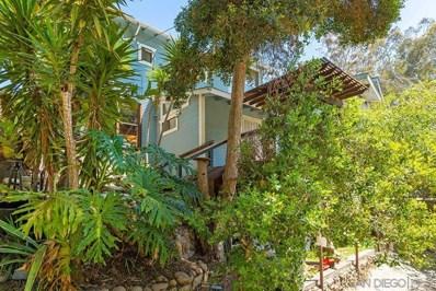 3204 31st Street, San Diego, CA 92104 - MLS#: 210010526