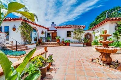 9265 Virginian Ln, La Mesa, CA 91941 - MLS#: 210010667