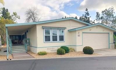 5431 Don Luis Drive, Carlsbad, CA 92010 - MLS#: 210010885
