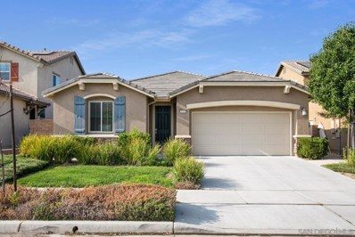 31658 Lilac Sky Lane, Murrieta, CA 92563 - MLS#: 210011142