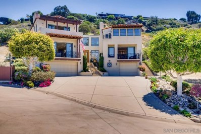 652 Palomar Avenue, La Jolla, CA 92037 - MLS#: 210011282