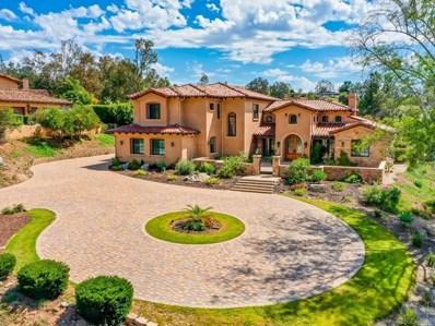 12913 Polvera Ct, San Diego, CA 92128 - MLS#: 210011360