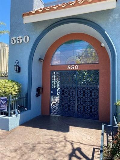 550 Orange UNIT 309, Long Beach, CA 90802 - MLS#: 210011440