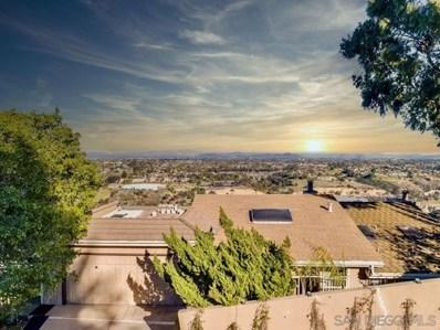 5629 Desert View Drive, La Jolla, CA 92037 - MLS#: 210011456
