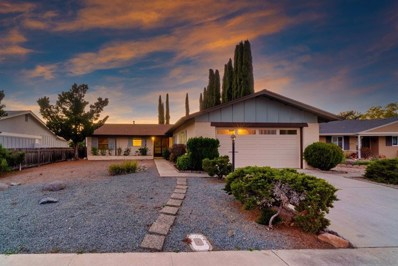 16538 Sambroso Pl, San Diego, CA 92128 - MLS#: 210011489