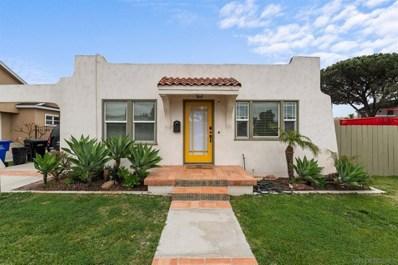 4403 42Nd St, San Diego, CA 92116 - MLS#: 210011514