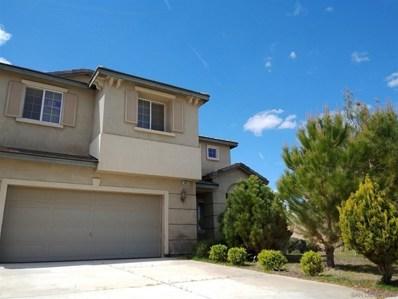 14411 Arthur St, Oak Hills, CA 92344 - MLS#: 210011538