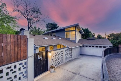 9255 Mollywoods Avenue, La Mesa, CA 91941 - MLS#: 210011603
