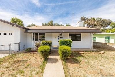 6215 Streamview Dr, San Diego, CA 92115 - MLS#: 210011625