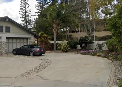 4151 Corte De La Siena, San Diego, CA 92130 - MLS#: 210011718