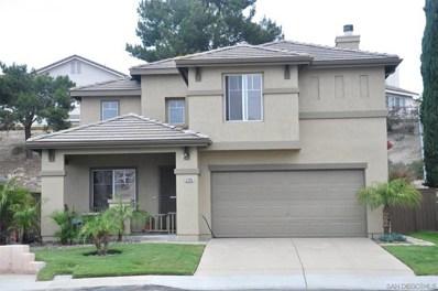 2295 Poppy Hills Drive, Chula Vista, CA 91915 - MLS#: 210011730