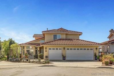 11080 Camino Propico, San Diego, CA 92126 - MLS#: 210011772
