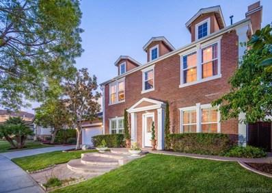 16162 Palomino Valley Rd, San Diego, CA 92127 - MLS#: 210011790