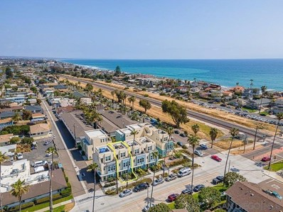 301 Cassidy St UNIT 2, Oceanside, CA 92054 - MLS#: 210011831