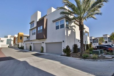 2080 Tango Loop UNIT 3, Chula Vista, CA 91915 - MLS#: 210011848