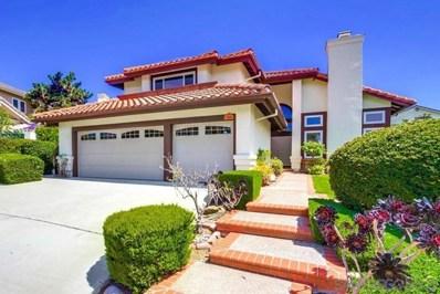 12845 Ralston Circle, San Diego, CA 92130 - MLS#: 210011909