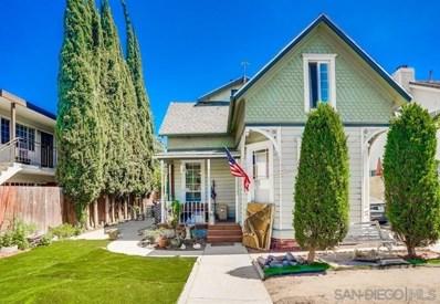 630 N Orange Grove Blvd, Pasadena, CA 91103 - MLS#: 210011916