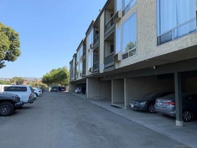 6675 Mission Gorge Rd. UNIT B107, San Diego, CA 92120 - MLS#: 210011961