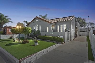 5650 Lewis Avenue, Long Beach, CA 90805 - MLS#: 210011981