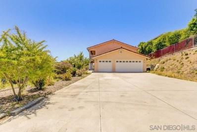 9488 Edgewood Dr, La Mesa, CA 91941 - MLS#: 210012044