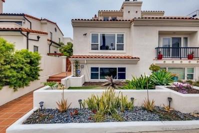 324 Gravilla, La Jolla, CA 92037 - MLS#: 210012120