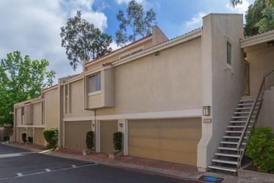 6248 Caminito Carrena, San Diego, CA 92122 - MLS#: 210012146