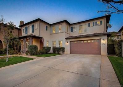 10220 Paseo De Linda, San Diego, CA 92127 - MLS#: 210012147