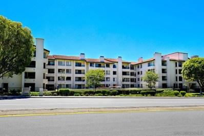 11255 Tierrasanta Blvd UNIT 106, San Diego, CA 92124 - MLS#: 210012183