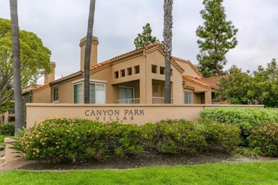 7375 Calle Cristobal UNIT 215, San Diego, CA 92126 - MLS#: 210012326