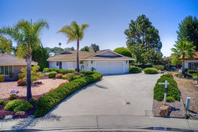 12255 Prado Way, San Diego, CA 92128 - MLS#: 210012343