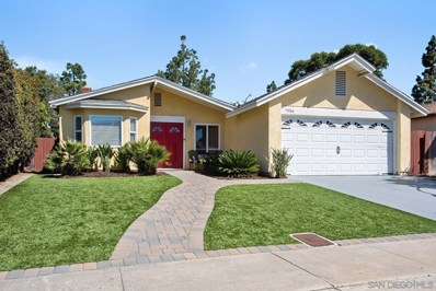 7956 Handel Way, San Diego, CA 92126 - MLS#: 210012404