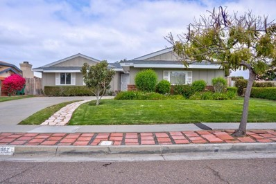 3062 Governor Drive, San Diego, CA 92122 - MLS#: 210012464