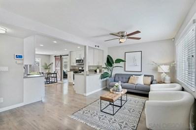 440 Hoitt Street, San Diego, CA 92102 - MLS#: 210012561
