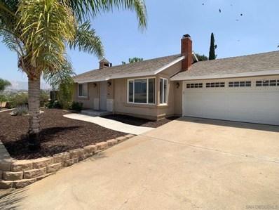 13747 LOS COCHES ROAD EAST, El Cajon, CA 92021 - MLS#: 210012607
