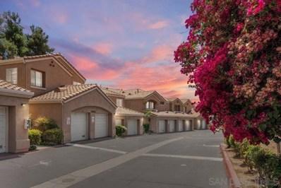 13801 Pinkard Way UNIT 3, El Cajon, CA 92021 - MLS#: 210012614
