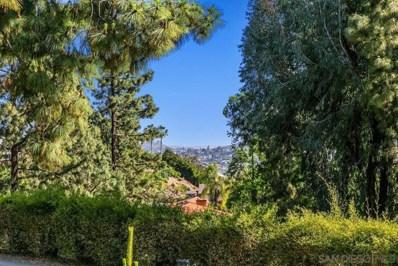 9952 Grandview Drive, La Mesa, CA 91941 - MLS#: 210012654