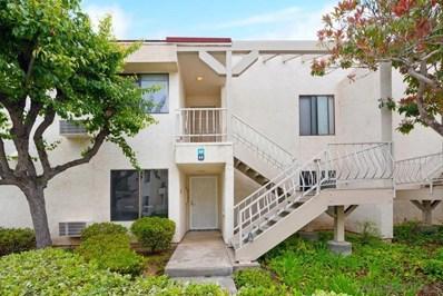 10845 Camino Ruiz UNIT 63, San Diego, CA 92126 - MLS#: 210012731