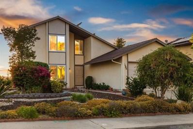 8634 Langholm Rd, El Cajon, CA 92021 - MLS#: 210013024