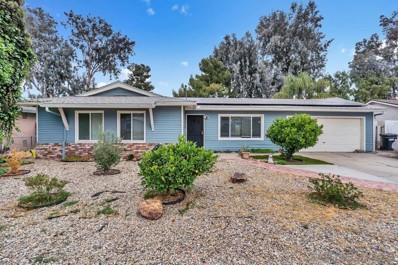 1240 Elkelton Blvd, Spring Valley, CA 91977 - MLS#: 210013267