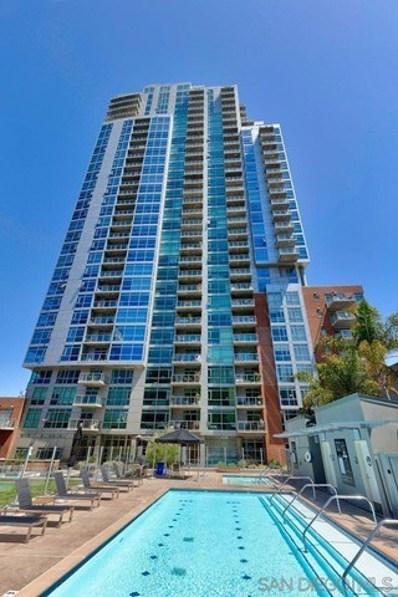 800 The Mark Lane UNIT 2601, San Diego, CA 92101 - MLS#: 210013511