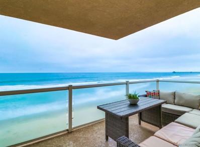 1456 Seacoast Dr UNIT 3D, Imperial Beach, CA 91932 - MLS#: 210015268