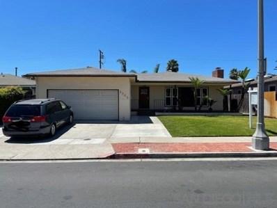 5705 Mary Lane Dr, San Diego, CA 92115 - MLS#: 210015655
