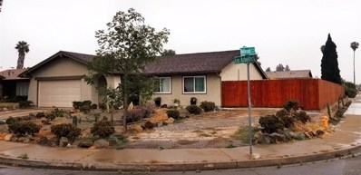3501 Redwood st, Oceanside, CA 92058 - MLS#: 210015826